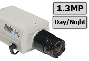 NetCam SC 1.3MP Day/Night