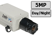 NetCam SC 5MP Day/Night