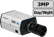 NetCam SC H.264 1.3MP
